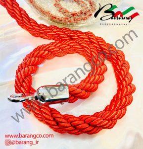 طناب راهبند تشریفات