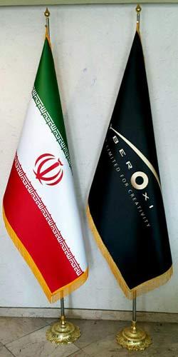 پرچم-تشریفات-شهر-پرچم-بارنگ-پرچم-ایران