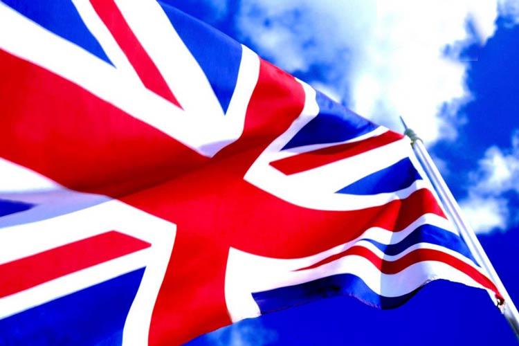 پرچم-بریتانیای-کبیر شهر پرچم بارنگ