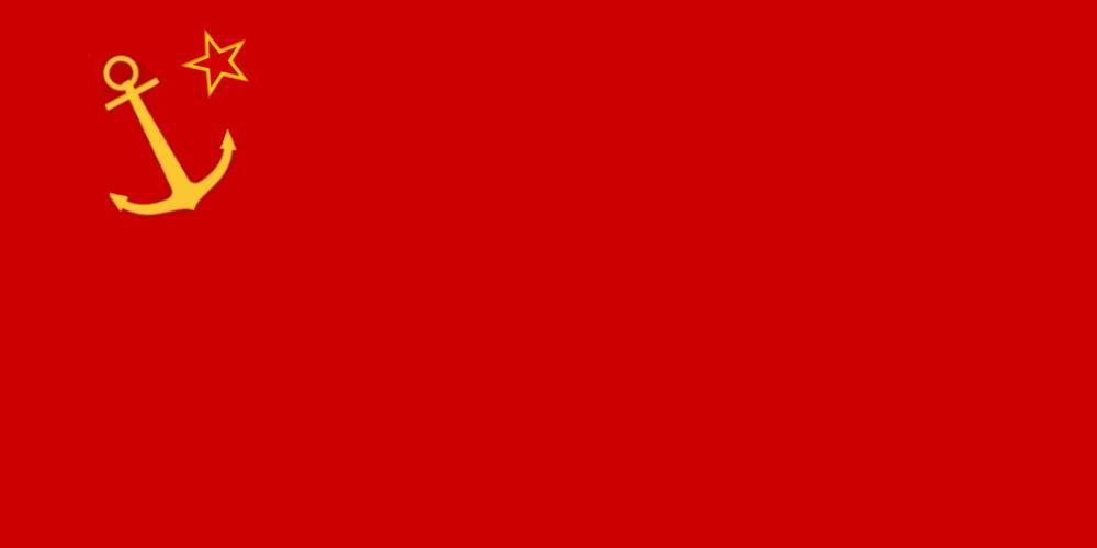 پرچم-شوروی شهر پرچم بارنگ
