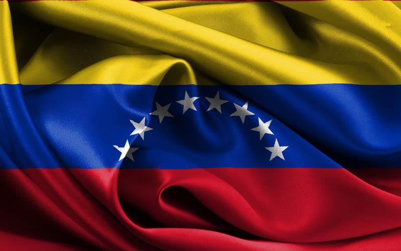 پرچم-کشور-ونزوئلا شهر پرچم بارنگ
