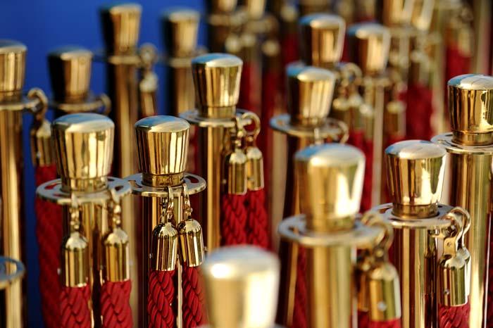 پایه-استیل-رنگ-طلای-راهبند