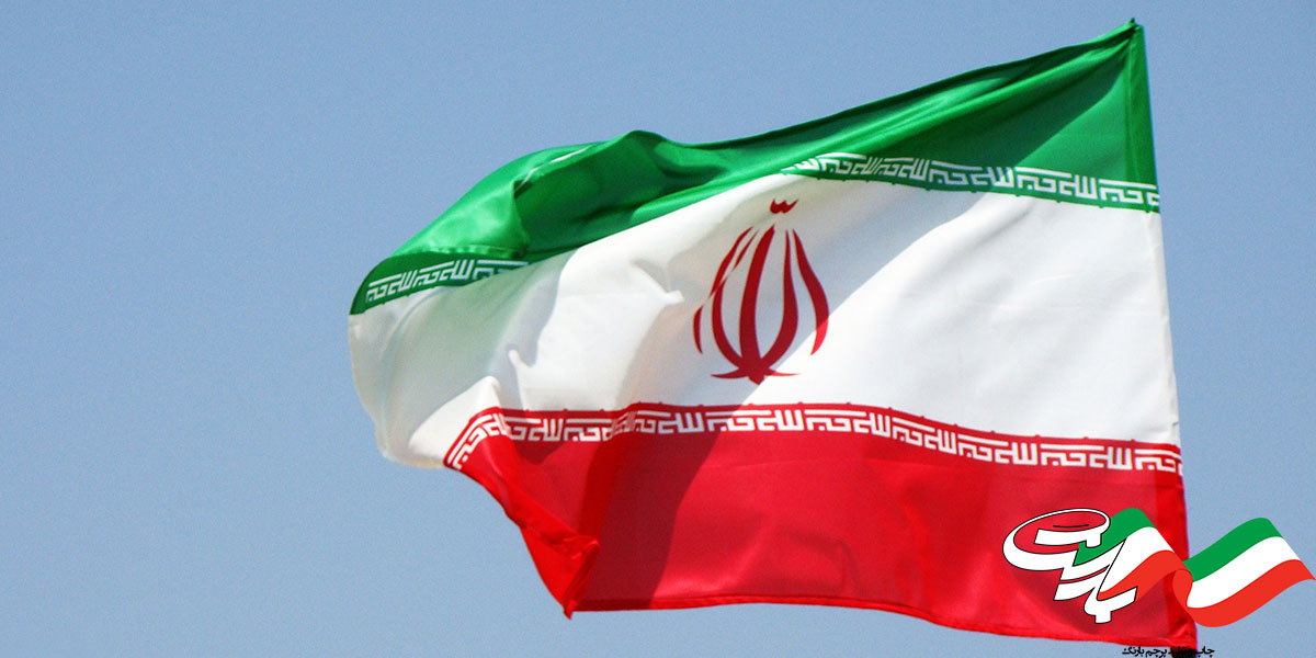 چاپ سابلیمیشن روی پرچم
