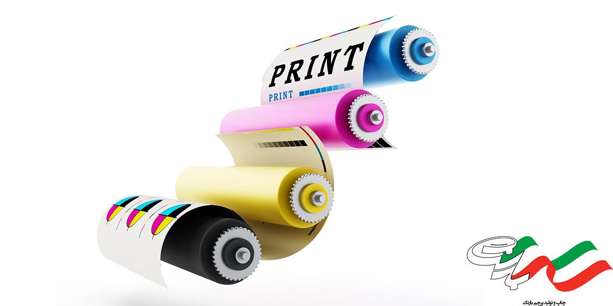 نکات مهم در چاپ و طراحی لوگو